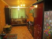 Сдам комнату 18 м2 в районе ул. Чернышевской, Юбилейный переулок 12, Аренда комнат в Серпухове, ID объекта - 700744758 - Фото 1