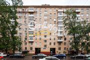 Продается 3-комн. квартира м. Белорусская, ул. Васильевская 4 - Фото 1