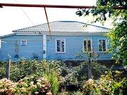 Продажа дома, Анна, Аннинский район, Ул. Калинина - Фото 1