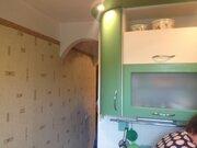 Квартира, Купить квартиру в Нижнем Новгороде по недорогой цене, ID объекта - 316882386 - Фото 12