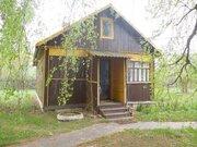 Дом Юхновский р-н д. Войтово - Фото 1