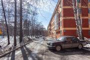 Продажа квартиры, Новосибирск, Морской пр-кт. - Фото 2