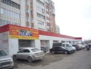 Продажа торгового помещения, Пермь, Ул. Карпинского