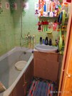 Трехкомнатная квартира Тула ул. Шахтерская, Купить квартиру в Туле по недорогой цене, ID объекта - 324735315 - Фото 10