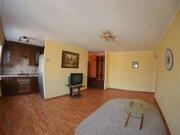 Продажа трехкомнатной квартиры на Первомайской улице, 41 в Черкесске