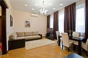 Сдаётся 4-комнатная квартира в центре по ул.Достоевсого.