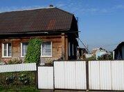Продажа дома, Елыкаево, Кемеровский район, Ул. Колхозная