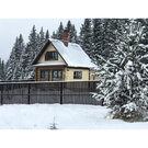 Жилой дом г. Нижние Серги, ул. Чапаева 72
