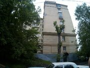 3 к. кв, м. Тушинская, ул. Живописная, д. 52 - Фото 3