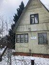 Дом в Московская область, Наро-Фоминский городской округ, д. Башкино . - Фото 1
