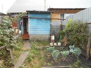 Продается часть дома с земельным участком, ул. 2-ая Офицерская, Дачи в Пензе, ID объекта - 502885698 - Фото 1