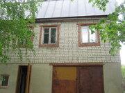 Продам дом в Саратовском районе с. Буркин Буерак - Фото 1