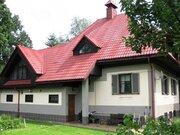Продажа дома, Химки, Мкрорайон Фирсановка - Фото 1