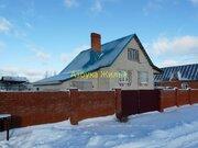 Дом на Загородной за 3.4 млн руб