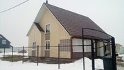 Дом в д. Шолохово - Фото 1