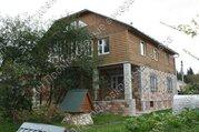 Калужское ш. 40 км от МКАД, Вороново, Коттедж 243 кв. м - Фото 1