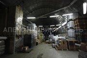 Аренда помещения пл. 454 м2 под производство, склад, Октябрьский .