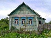 Гусь-Хрустальный р-он, Моругино д, Моругино, дом на продажу - Фото 1