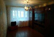 Двухкомнатная квартира в деревне Селиваниха