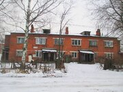 Трехкомнатная квартира п. Запрудня ул. школьная - Фото 1