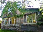 Крепкий дом 85 кв.м, с участком 8 соток - Фото 1