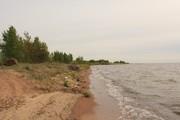 Первая линия Чудского озера