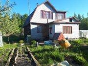 Продам дачу 80 кв.м, 6 сот, Мшинская, сад-во Игрушка - Фото 4