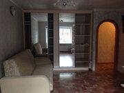 Сдается 1 комнатная квартира в центре ул Победы д.12