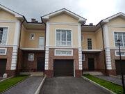 Дом, Алтуфьевское ш, Осташковское ш, 3 км от МКАД, Вешки д. . - Фото 1