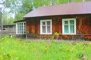 Дачи в Кемеровской области