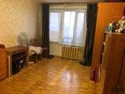 Однокомнатная квартира с альковом на Щелковской рядом с метро - Фото 2