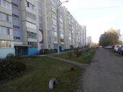 Павловский тракт 267, Купить квартиру в Барнауле по недорогой цене, ID объекта - 322564486 - Фото 15