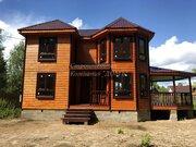 Шикарный новый дом в селе Купанское у реки - Фото 3