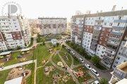 Предлагается к продаже отличная 4-х комквартира в мкр. Северный, Купить квартиру в Красноярске по недорогой цене, ID объекта - 321666999 - Фото 13