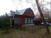 Снять дом в Серпухове