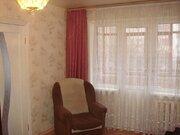 2-х комнатная квартира в г. Чехов, ул. Мира, д. 8. - Фото 4