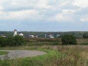 Продажа земельного участка в Новой Москве в деревне Овечкин - Фото 1