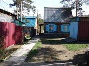 Продажа дома, Улан-Удэ, Верхняя Березовка п.