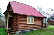 Продам участок 6 сот с домом 40кв.м вблизи г.Дедовск в 17 км от МКАД - Фото 3