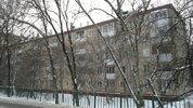 Двухкомнатная Квартира Москва, шоссе Ленинградское, д.96, корп.5, САО .