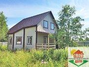 Продам новый дом в СНТ Березка, Жуковский район - Фото 5