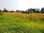 11 соток в д.Ершово, Клепиковского района, Рязанской области. - Фото 5
