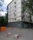 Продам 1-к квартиру, Москва г, Дружинниковская улица 11а