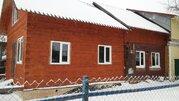 Жилой дом в д. Малое Рогачево Дмитровского района