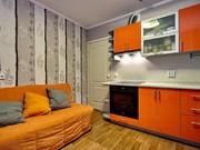 Квартира 33 м2 с отличным евро ремонтом