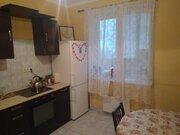 Продам 1-к квартиру, Одинцово г, улица Маршала Толубко 3к4