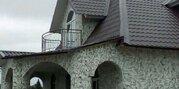 Продажа дома, Тюмень, Плеханова, Продажа домов и коттеджей в Тюмени, ID объекта - 503878688 - Фото 2