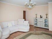 Продажа трехкомнатной квартиры на улице Пожалостина, 12к1 в Рязани