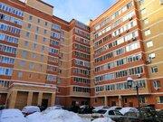 Отличная двухкомнатная квартира в Новой Москве, п.Щапово - Фото 1