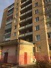 3 х комнатная квартира 4 мкр д 20